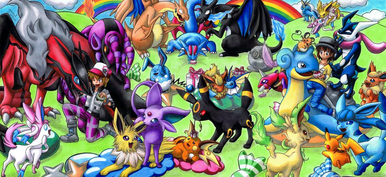 Pokemon Xy Episodes List