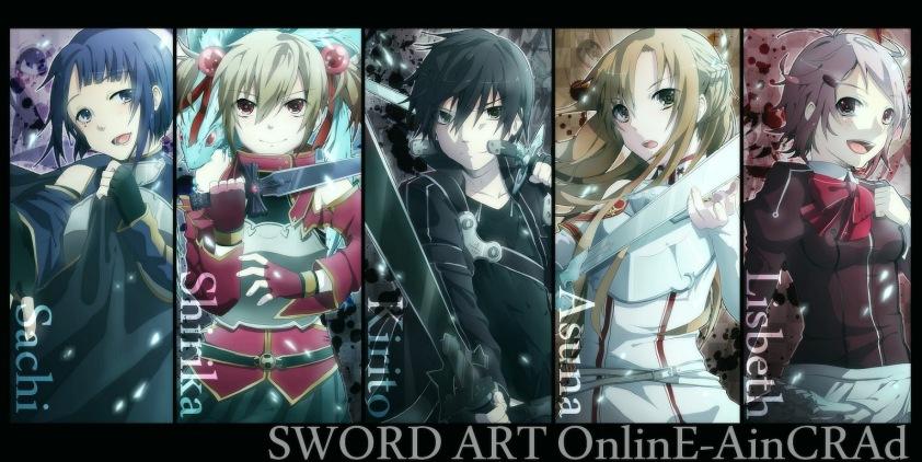 Sword_Art_Online_Fan_Art_-_Raziel-